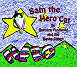 Sam the Hero Cat