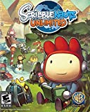 Scribblenauts Unlimited [Download]