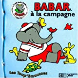 echange, troc Laurent de Brunhoff - Babar à la campagne