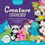 Creature Cookies: Step-by-Step Instru...