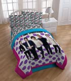 Global Entertainment One Direction Dots Sheet Set, Twin