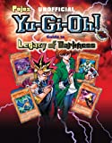 img - for Pojo's Unofficial Yu-Gi-Oh! Guide to Legacy of Darkness book / textbook / text book