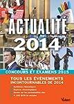 Actualit� 2014 pour les concours et e...