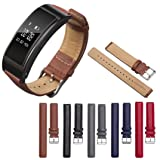 For Huawei Talkband B3 Band,Leather Replacement Band Strap Bracelet For Huawei Talkband B3,Large Small (5 PACK)