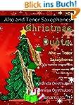 Christmas Duets for Alto and Tenor Sa...