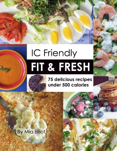 ic-friendly-fit-fresh-english-edition