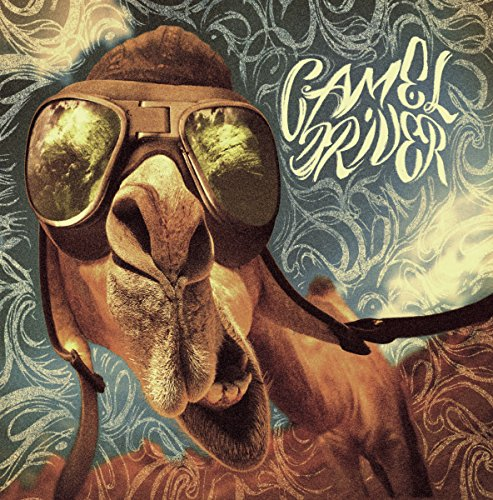 CAMEL DRIVER - Camel Driver
