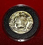 RARE! NATIONAL TREASURE Prop COIN, Screen-Used, COA