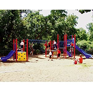 Sportsplay Mikki Play Set
