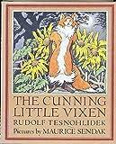 img - for The Cunning Little Vixen by Rudolf Tesnohlidek (1985-10-01) book / textbook / text book