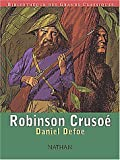Robinson Crusoe (English & American Classics) (English/Chinese Volume)