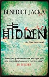 Hidden: An Alex Verus novel