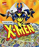 img - for X-Men: Look and Find book / textbook / text book
