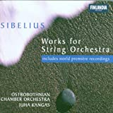 Sibelius:Works for String Orch