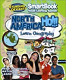 The Standard Deviants - North America Ho! (Learn Geography) (SmartBook Visual Learning System) [Includes Video]