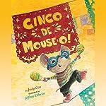 Cinco de Mouse-O! | Judy Cox