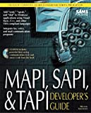 Mapi, Sapi, and Tapi: Developer's Guide
