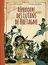 R�pertoire des lutins de Bretagne par Jezo-Vannier