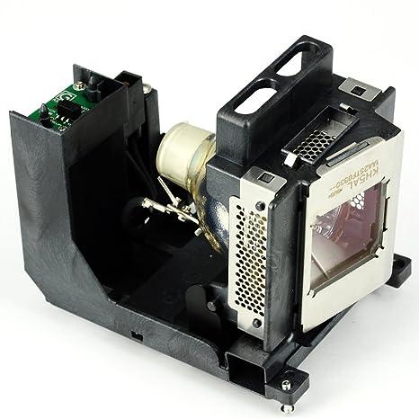 haiwo 610-350-6814/lmp145de haute qualité Ampoule de projecteur de remplacement compatible avec boîtier pour projecteur Sanyo PDG-DHT8000L/dht8000;/EIKI EIP-HDT30.