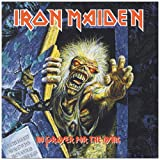 echange, troc Iron Maiden - No Prayer for the Dying