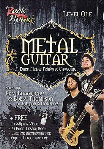 Dark Metal, Triads & Chugging Level 2 [Instant Access]