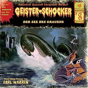 Der See des Grauens (Geister-Schocker 8) Hörspiel