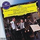 Mozart : Concerto pour piano n� 27 - Concerto pour deux pianos