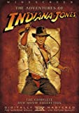 Indiana Jones Trilogy [DVD]