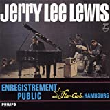 Au Star Club De - Digipackpar Jerry Lee Lewis