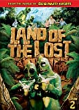 Land of the Lost: Season 2 [DVD] [Region 1] [US Import] [NTSC]