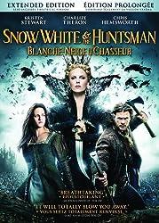 Snow White & the Huntsman / Blanche-Neige et le chasseur (Bilingual Extended Edition)