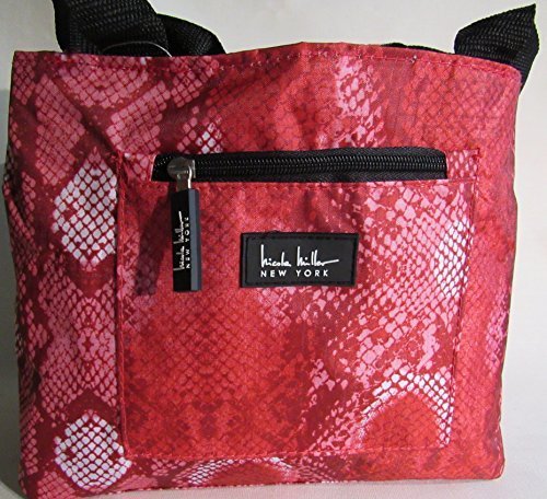 nicole-miller-of-new-york-insulated-lunch-cooler-summer-2016-colors-11-lunch-tote-red-python-by-nico