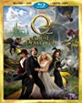 Oz The Great and Powerful [Blu-ray +...