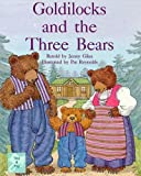 Rigby PM Collection: Individual Student Edition Turquoise (Levels 17-18) Goldilocks and the Three Bears
