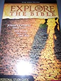 Explore The Bible Fall 2013 (Johns Gospel Personal Study Guide)