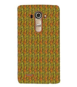 Abstract Pattern 3D Hard Polycarbonate Designer Back Case Cover for LG G4 :: LG G4 H815