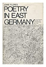 Poetry in East Germany