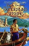 Sunderlies Seeking: Ghatten's Gambit #1 (Ghatti's Tale)
