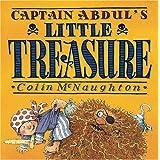 Captain Abdul's Little Treasure ~ Colin McNaughton