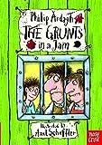 Philip Ardagh The Grunts in a Jam