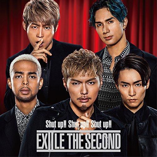 【早期購入特典あり】Shut up!! Shut up!! Shut up!!(DVD付)(B2サイズオリジナル ポスター付)をAmazonでチェック!
