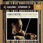Sibelius, Prokofiev, Glazunov Violin...