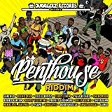 Penthouse Riddim Selection