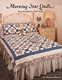 Morning Star Quilt (0922705127) by Burns, Eleanor