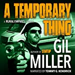 A Temporary Thing | Gil Miller