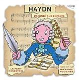 echange, troc Joseph Haydn, Karl Ristenpart - Haydn Raconté Aux Enfants