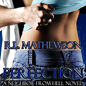 Perfection Audiobook