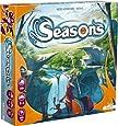 Seasons Board Game