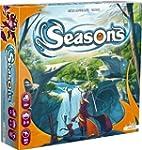 Asmodee Seasons Game