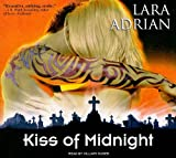 Kiss of Midnight (Midnight Breed)